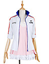 Inspire par Autres Autres Anime Costumes Cosplay Costumes Cosplay Imprime Manteau / Robe