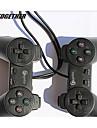 Manettes-PC-Manette de jeu-USB- enPlastique-TGZ-PC701D-Usine OEM