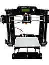 geeetech alla svart akryl Prua i3 x 3D-skrivare (1,75 mm filament 0,3 mm munstycke)