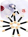 Borstar / Verktyg / Handstöd nagel Salonverktyg nagel konst