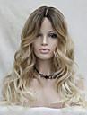 Perruque Dentelle Perruques pour femmes Blond Perruques de Costume Perruques de Cosplay