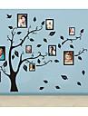 Botanique / Nature morte / Mode / Forme Stickers muraux Stickers avion Stickers muraux decoratifs / Stickers photo,PVC Materiel Lavable