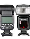Godox D5100 / D3100 / D3000 / D80 / D700 / D90 / D7000 / D7100 / D70 Flash pour appareil photo GriffeControle de flash sans fil / TTL /