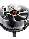 dator cpu kylfläktar för datorstöd amd 775 1150 1155 1156