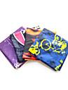 Snusnäsdukar Cykel Andningsfunktion / Vindtät / Damm säker / Mjuk Unisex Orange / Royal Blå 100% Polyester