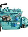 special zh4100g motor direktinsprutning fyrcylindrig för grävmaskin