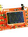 dso138 byggsats för Arduino pcduino hallon pi
