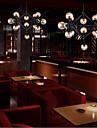 40 Lustre ,  Retro Peintures Fonctionnalite for Cristal MetalSalle de sejour Chambre a coucher Salle a manger Bureau/Bureau de maison