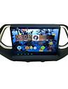 GAC trumpchi GS4 10,2 tums HD-storbilds android GPS-special navigering integrerad maskin