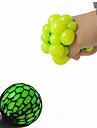 Leksaker Slät Hastighet Cube Magisk Kula Originella Lindrar stress / Praktiskt skämt Gadget Regnbåge transparent klistermärke /justerbar