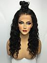 chaud long long perruques frisees cheveux bresilien perruques de cheveux humains vierges glueless lace front avec bebe pour les femmes