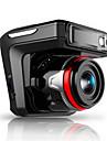OEM-företag 4,3 tum Allwinner TF-kort Svart Bil Kamera