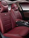 den för BMW 1-serie 35-serien x1 x3 525li 520li x5 fyra speciell bil sittdyna full läder