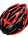 Casque Velo(Jaune / Blanc / Rouge,PC / EPS)-deUnisexe-Cyclisme / Cyclisme en Montagne / Cyclisme sur Route / CyclotourismeMontagne /