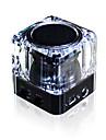 haut-parleurs sans fil Bluetooth 2.1 CH Portable Exterieur Waterproof Mini Support de carte memoire