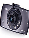 Usine OEM 3 pouces Allwinner Carte TF Noir Voiture Camera