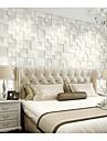 Geometrique / Decoration artistique / 3D Fond d\'ecran pour la maison Contemporain Revetement , Tissu Non-Tisse Materiel adhesif requis