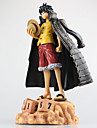 One Piece Monkey D. Luffy PVC 22cm Figures Anime Action Jouets modele Doll Toy