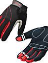 Gants Gants sport Femme / Homme Gants de Cyclisme Automne / Hiver Gants de VeloGarder au chaud / Antiderapage / Respirable / Antiusure /