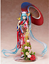 Vocaloid Hatsune Miku PVC 22cm Figures Anime Action Jouets modele Doll Toy