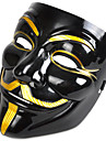 Masques d\'Halloween / Masques de Carnaval Personnage de film Deco de Celebrations Halloween / Mascarade 1PCS