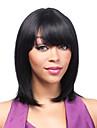 courtes perruques perruque femmes pour les femmes noires court de style de cheveux synthetiques perruques de vente boucles perruque noire