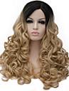nya högkvalitativa europeiska och amerikanska populära fiber peruk