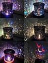 Eclairage LED Plastique Arc-en-ciel Pour Garcons Pour Filles