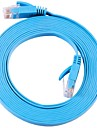 rj45 samzhe cable rj45 haute vitesse / plaque or