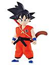 Dragon Ball Goku PVC 12cm Figures Anime Action Jouets modele Doll Toy