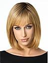 bob peruk syntetiskt kort peruk för europeiska och amerikanska kvinnor peruk värmebeständigt kvinnliga billig bob frisyr falska hår