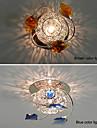 Takglödlampa Kristall / Flush Mount Lights / Ministil / Glödlampa inkluderad 1 st