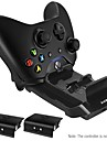 None Batterier och Laddare / Kablar och Adapters För Xbox One Nyhet / Uppladdningsbar