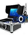 """7 """"trouveur de poissons camera sous-marine 30m detecteur de poissons professionnelle camera video de peche sous-marine 1000tvl ca"""