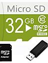 Autre 32Go MicroSD Classe 10 20 Autre Lecteur de carte SD Multiple dans un lecteur de carte Micro sd lecteur de carte SCK12 USB 2.0