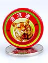 tigre de baume essentiel Dragon Oil onguent de refroidissement de refroidissement d\'huile moustique pique antiprurigineux (1 pc)