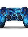 Autocollant Pour PS4 Sony PS4 Nouveaute