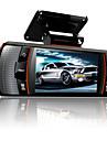 fabriken OEM A1 Allwinner A20 720p / HD 1280 x 720 / 1080p Bil DVR 2,7 tum Screen PAL/NTSC Dash Cam