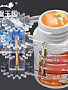 Crab Kingdom® Simple Microcomputer Chip Pour bureau & enseignement 16*3.5*8