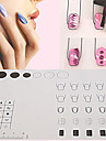 1pcs Nail Art Kits Nail Art Manikyr Tool Kit makeup Kosmetisk Nail Art DIY