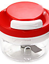 Skärare & Skivare For för kött för grönsaker Plast Metall Hög kvalitet