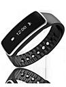 Bracelet d\'Activite Etanche / Pedometres / Sportif / Fonction reveille / Multifonction / Information Bluetooth 4.0 / USB iOS / Android