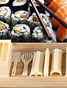 Accessoire a Sushi For Pour Ustensiles de cuisine Plastique Haute qualite