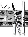 Eyeliner Crayons Humide Dense Naturel Noir Yeux