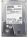 Toshiba 1 To DVR disque dur 5700rpm SATA 3.0 (6Gb / s) 32Mo cachette 3.5 pouces-DT01ABA100V
