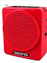 TAKSTAR Cu fir Microfon de Conferință 3.5mm Roșu