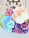 Flori de Nuntă Rotund Buchete Nuntă Mătase
