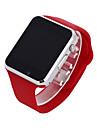 M3X Smartwatch telefon 1,54 tum mtk6261 kamera anti-förlorade ljudinspelare larm stegräknare fm sömn monitor