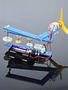 model de crab regat asamblat manual DIY cap ventilator DIY agitare ventilator mic de material geanta lui