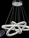 Lustre ,  Contemporain Traditionnel/Classique Tiffany Rustique Plaque Fonctionnalite for Cristal LED MetalSalle de sejour Chambre a